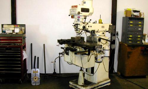 Ritchie's Machine Shop - Yakima Machine Shop Services
